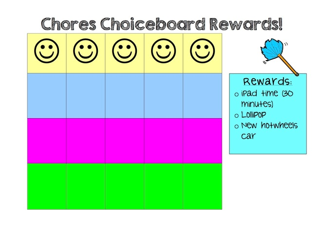 chores-choiceboard-rewards