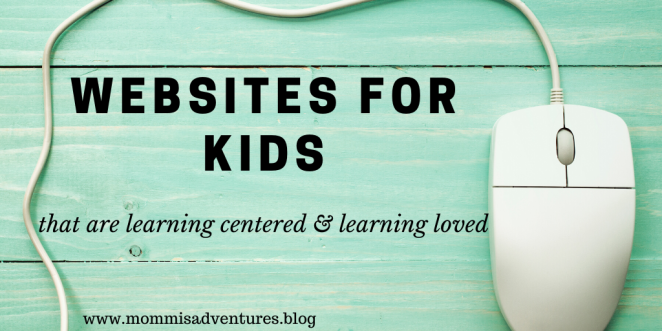 Websites for kids-2